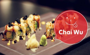 Chai Wu | Fifty Shades of Delicious