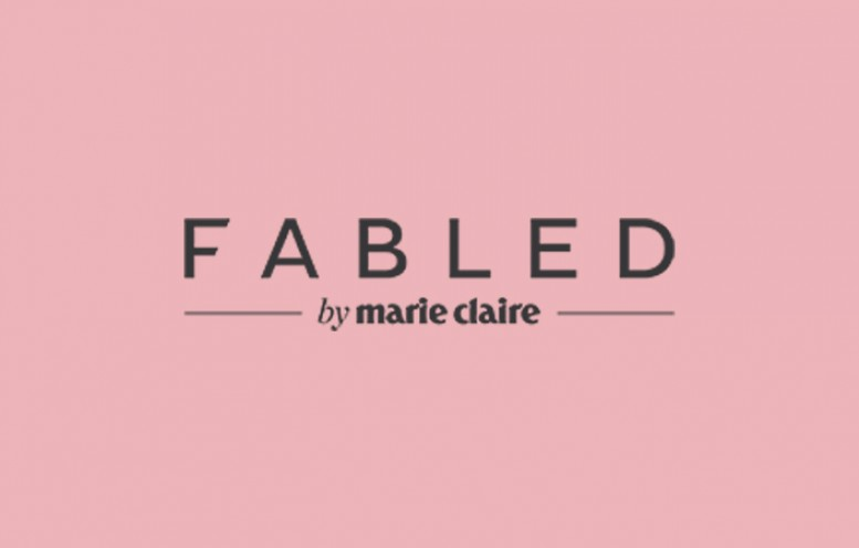 Fabled by Marie Claire购买全攻略