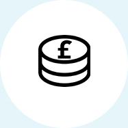 UKG Finance Icon