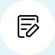UKG Registration Icon