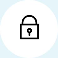 UKG Security Icon
