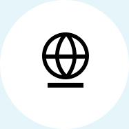 UKG Visa Icon