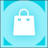 App Shopping Icon