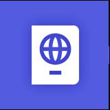 App Visa Icon