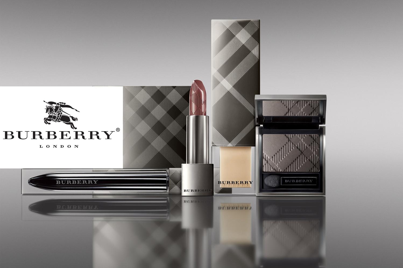 Burberry | 精选美妆85折!来入格纹口红和热门香水吧!