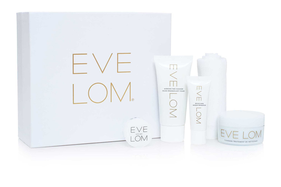 Eve Lom | 真心好用的护肤品牌