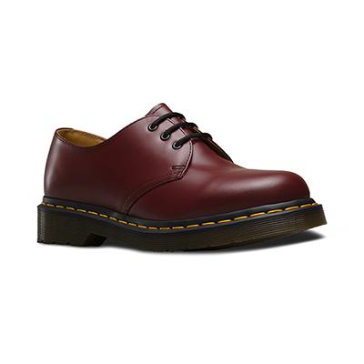 马丁靴皮鞋