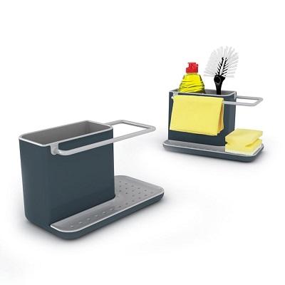 caddy-sink-organiser-grey-grey