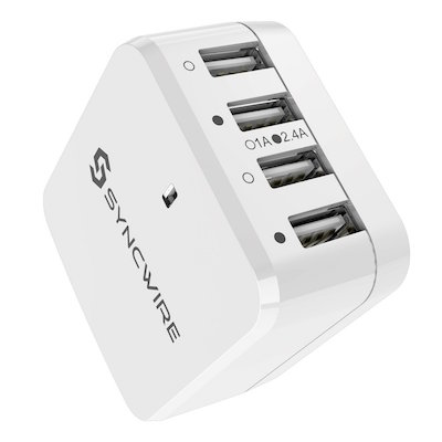 USB充电