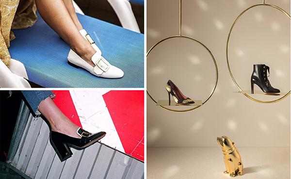 Bally | 瑞士奢侈鞋包品牌