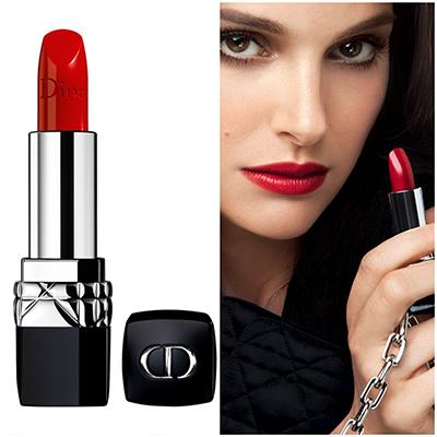 DIOR Rouge Dior #999