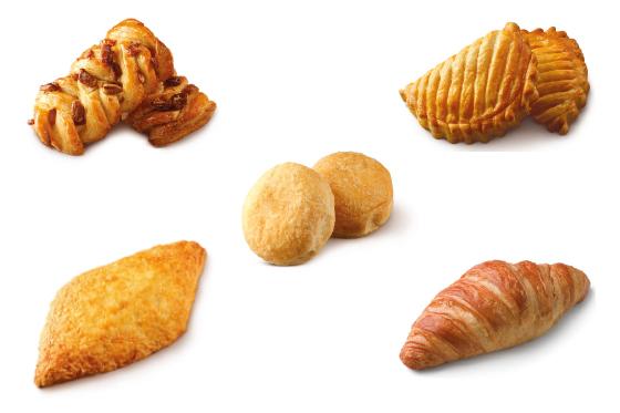 LIDL面包