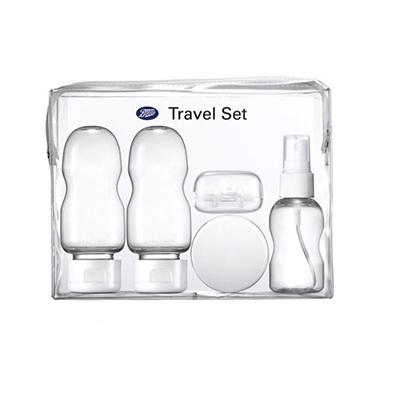 旅行装空瓶