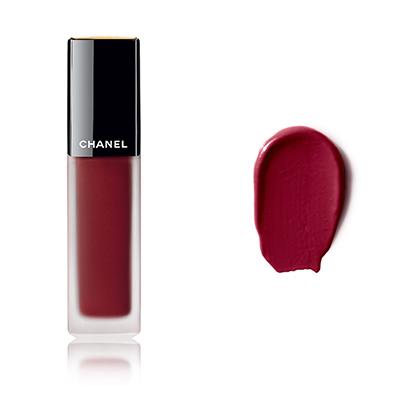 CHANEL ROUGE ALLURE INK Matte Liquid Lip Colour #154 Expérimenté