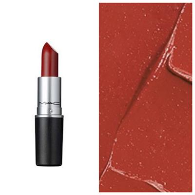 MAC Lipstick #Chili