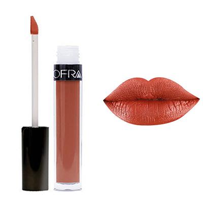 OfraLong Lasting Liquid Lipstick #Miami Fever