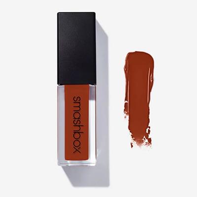 Smashbox Always on Matte Liquid Lipstick #Outloud