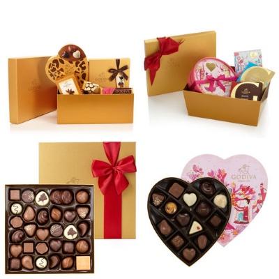 Godiva chocolates 巧克力