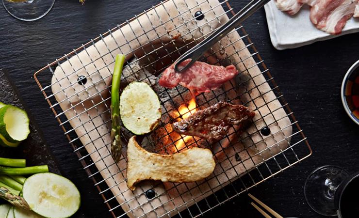 Sakagura   摄政街小巷子里的日料推出BBQ菜单噜