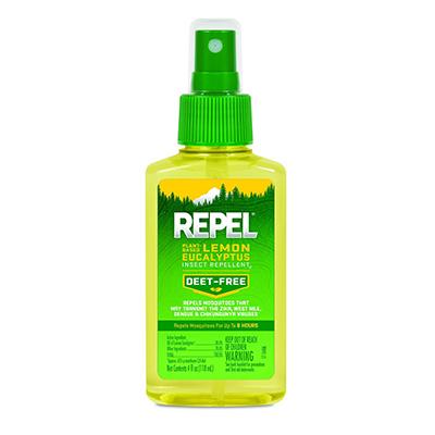repel防蚊产品