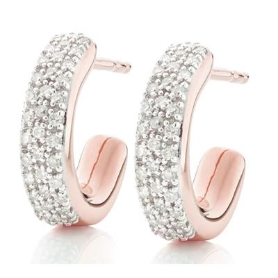 monica vinader耳环