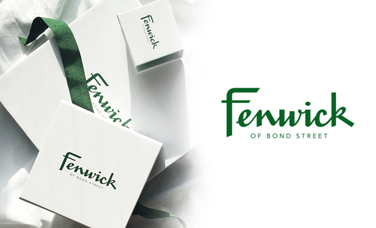 Fenwick x 红领巾独家礼包:点开赢取£500购物金!