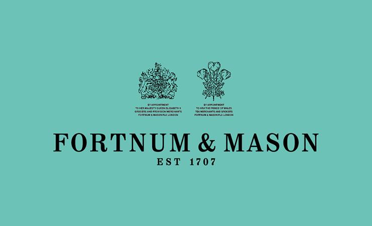 Fortnum & Mason福南梅森 | 去女王奶奶最爱的百年老店喝下午茶