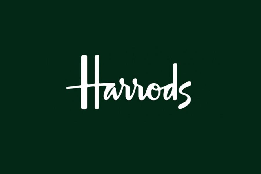 Harrods 哈罗德