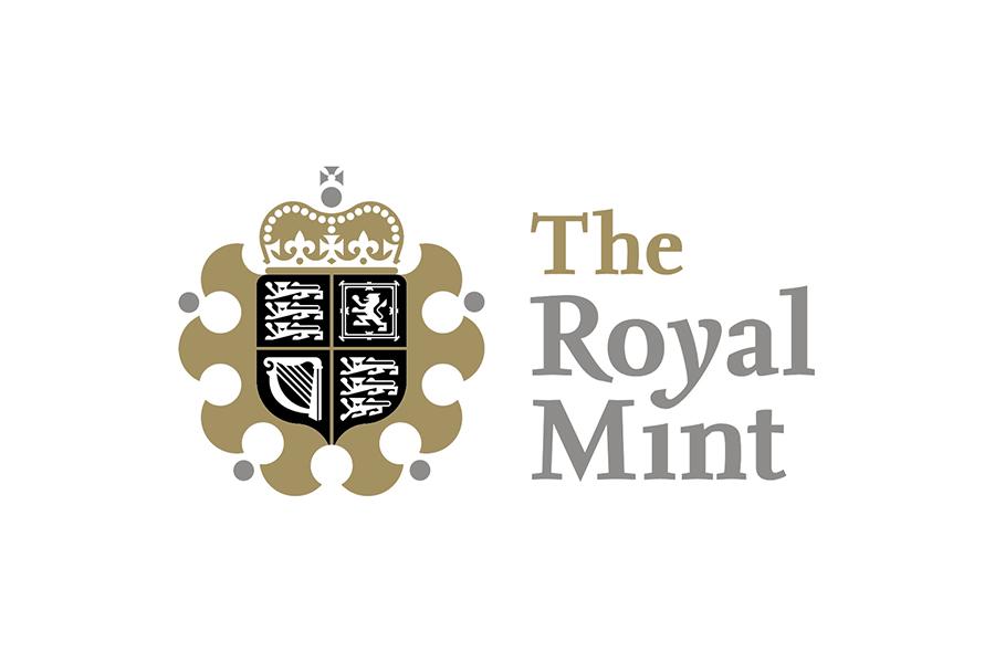 The Royal Mint 英国皇家铸币局