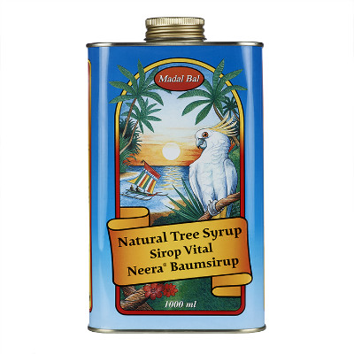 Madal Bal Natural Tree Syrup(瘦身糖浆)