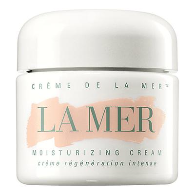 La Mer Moistrizing Cream