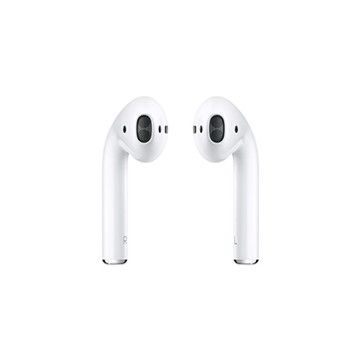 Apple In-Ear Bluetooth AirPods - White
