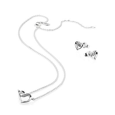 PandoraRibbons of Love Gift Set
