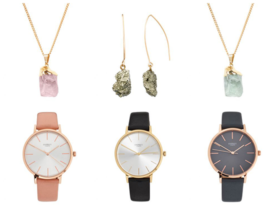 珠宝首饰 手表