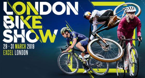 自行车展览