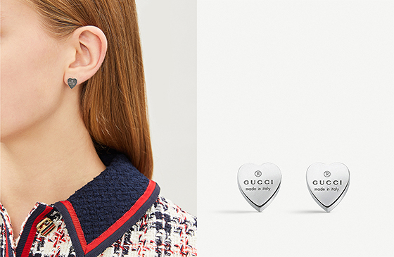 gucci ear cuffs copy