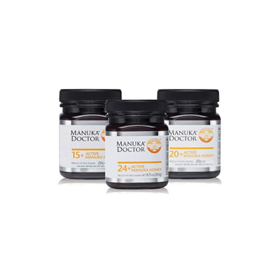 Manuka Doctor Manuka Honey