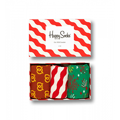 Happy Socks Sock Gift Box