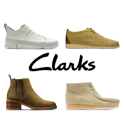 Clarks Originals collection