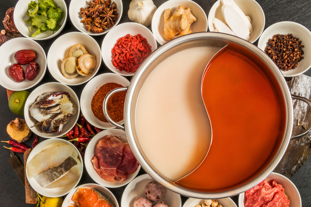 英国中超UKCNSHOP | 独家折扣囤货螺蛳粉和各种火锅食材