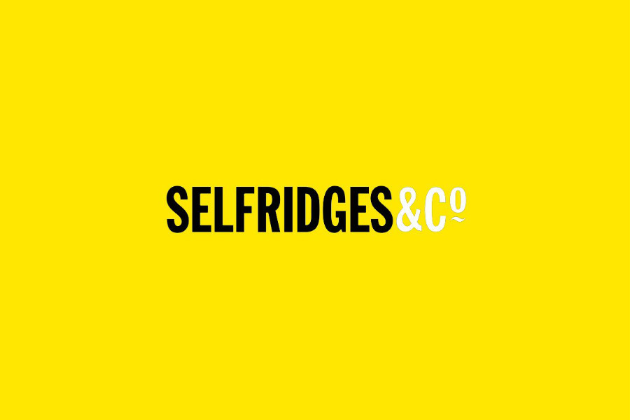 Selfridges 塞尔福里奇