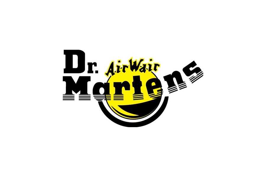 Dr. Martens 马丁靴