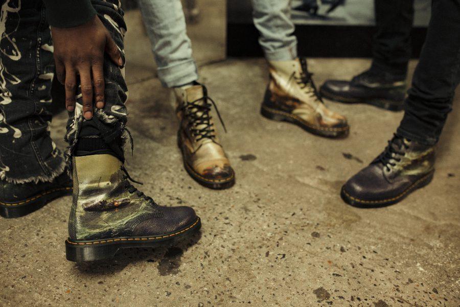 英国本土骄傲Dr.Martens马丁靴,Sale开始了!
