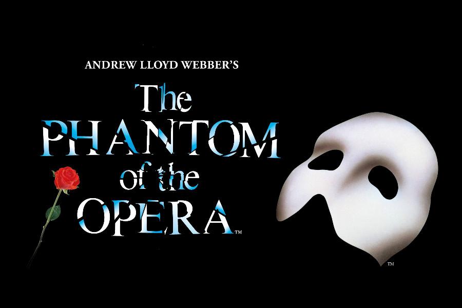 必看剧目《歌剧魅影》!£30.25起,现在订好现场取票直接看剧