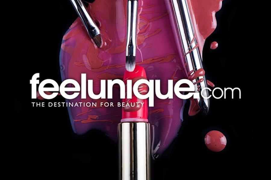 美妆网站Feelunique最高直减£20!Heat盘和文艺复兴盘都参加!