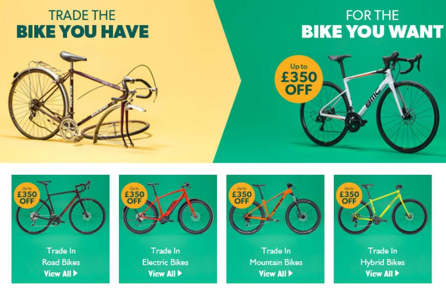 想在英国买自行车的同学,Evans Cycles请你看过来!