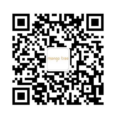 mango tree微信二维码
