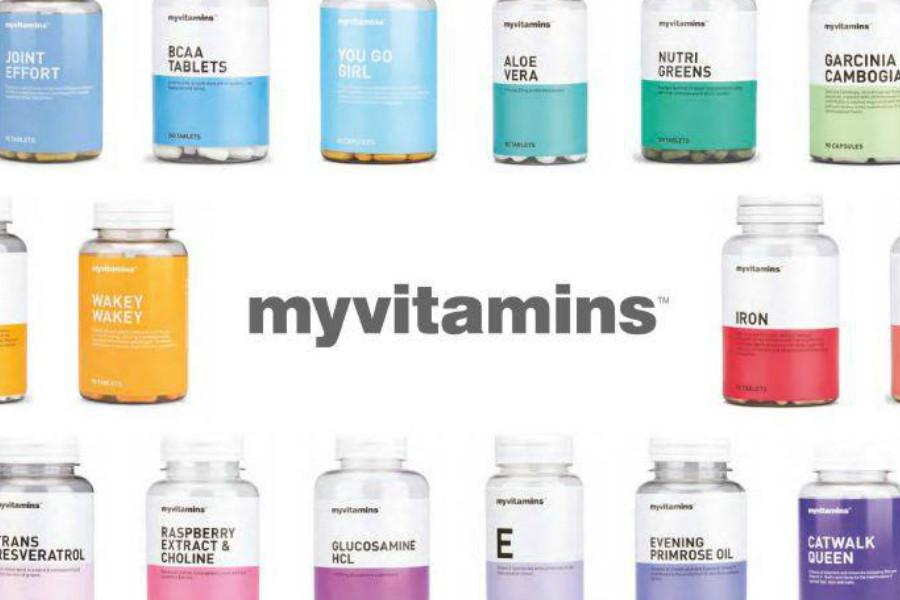 盘点Myvitamins的十大天然减肥产品+红领巾独家折扣码
