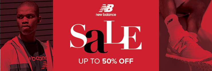 new balance summer sale