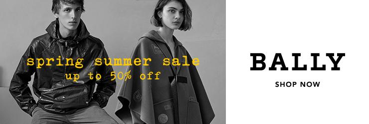 bally summer sale